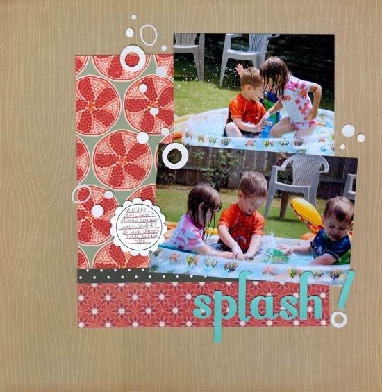 Splash{sticker}-347K