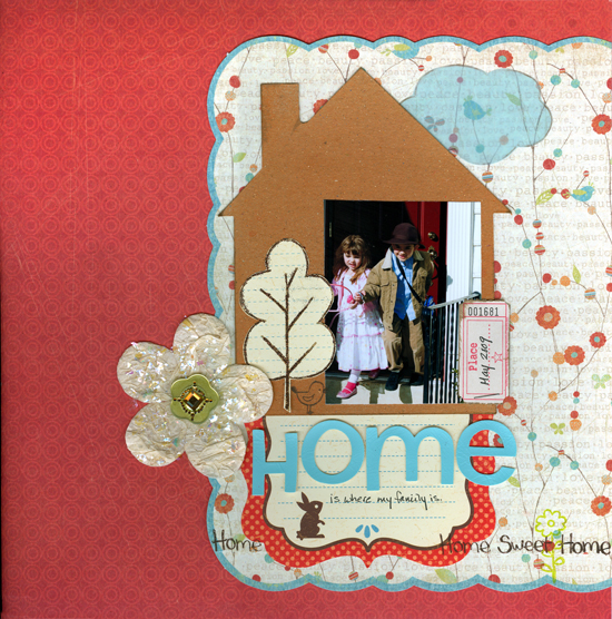 Home-{MP}390K