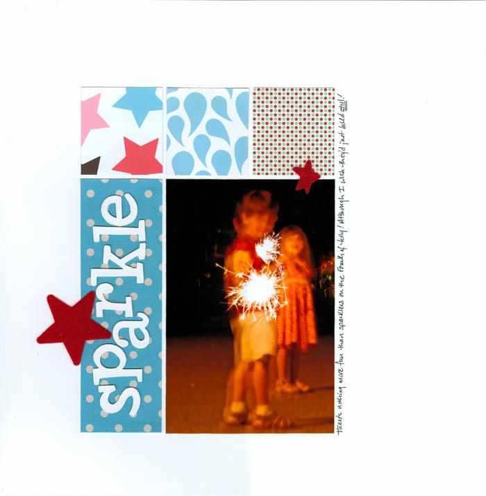 Sparkle-250K