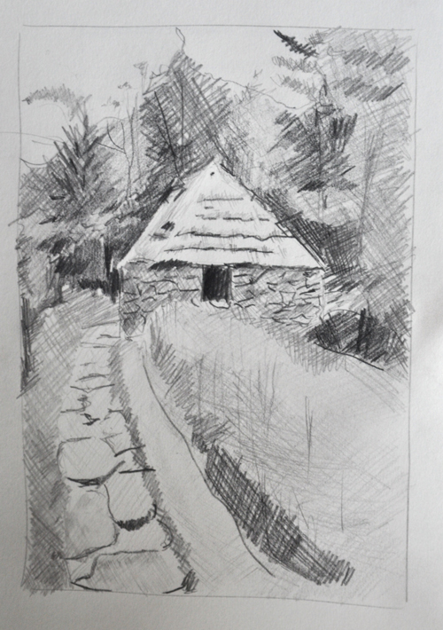StoneShed-Pencil-Sketch-260K