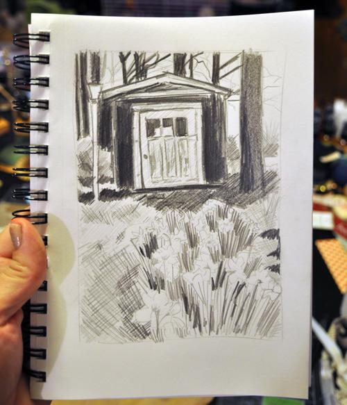 Shed-PencilSketch-286K