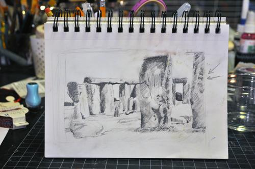 Stonehenge-sketch-163K