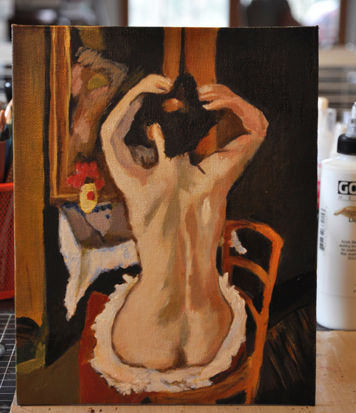 Matisse-La-Coiffure-My-Copy-266K