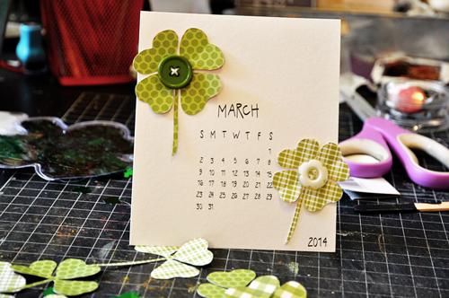 Mar2014-calendar