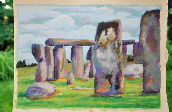 Stonehenge-June2014-226K