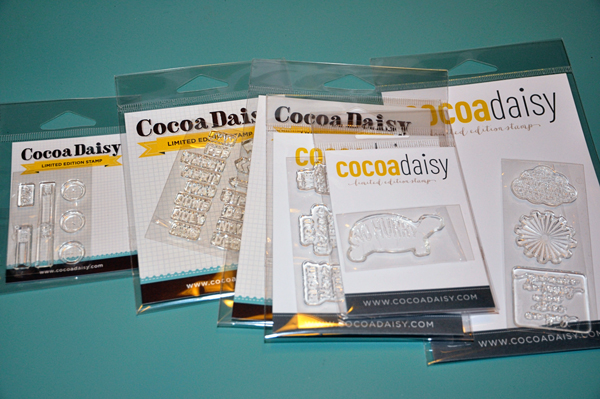 Cocoa-daisy-stampsets