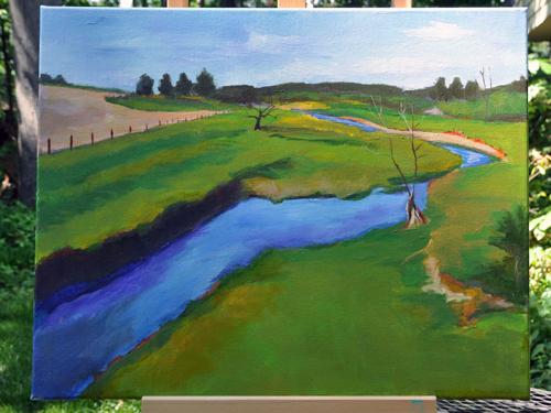 Landscape-acrylic-PTGL-194K
