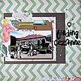Finding Cezanne