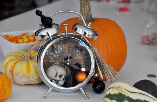 Halloween-AssemblageClock-550px