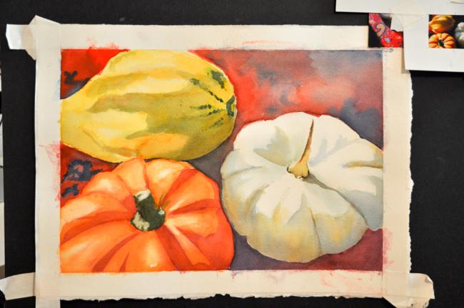 Still Life - Pumpkins-Apr30-650px