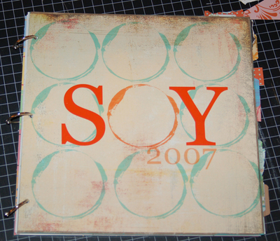 Soycover