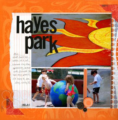 Hayesparksb600k