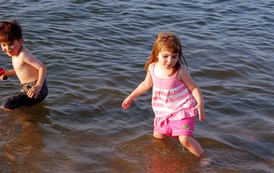 Kidsinwater