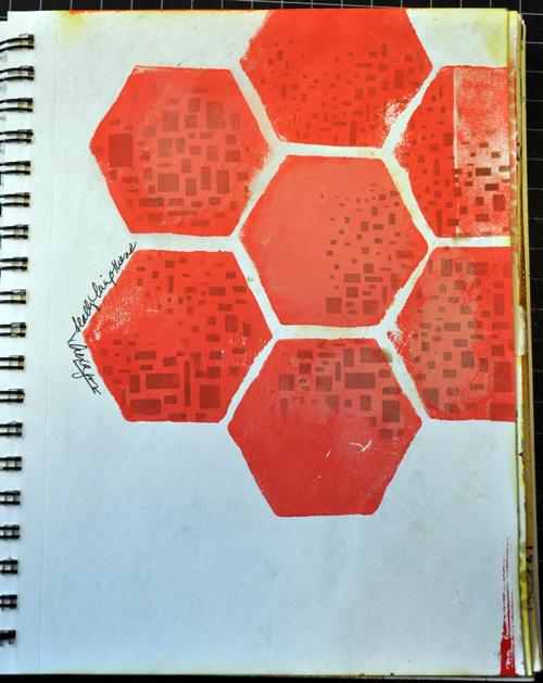 Canson-Hexagons-293K