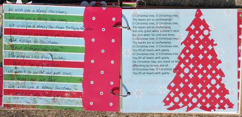We Wish You a Merry Christmas / O Christmas Tree